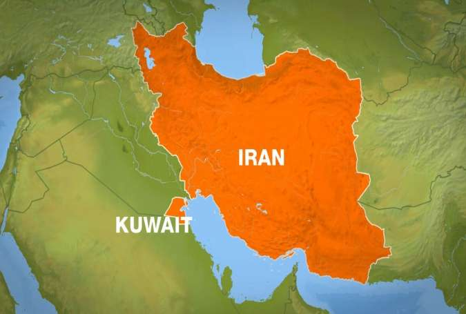 Iran Summons Kuwait's Envoy Amid Diplomatic Row