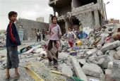 UN Blames Saudi-Led Forces for Killing Civilians in Yemen