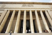 Cairo Court Sentences 28 to Death, 15 to Life in Prison