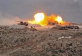 Hezbollah fighters retake 2 key Arsal areas, kill dozens of terrorists