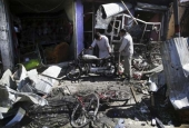 Taliban Attack Hospital in Afghanistan's Ghor province, Kill 35