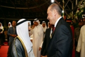 Turkish President Ends 2-Day Persian Gulf Visit, Crisis Unresolved