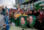"Pakistan faces political turmoil as PM Sharif is ousted&nbsp;&nbsp;<img src=""/images/picture_icon.gif"" width=""16"" height=""13"" border=""0"" align=""top"">"