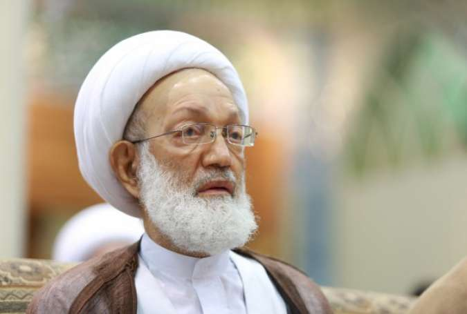 Bahrain Continues to Detain Sheikh Qassim, Concerns Over his Health