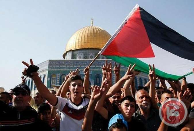 Power to the people: Why Palestinian victory in Jerusalem is a pivotal moment