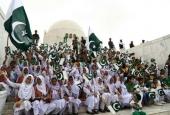 Pakistan celebrates 70 years of independence