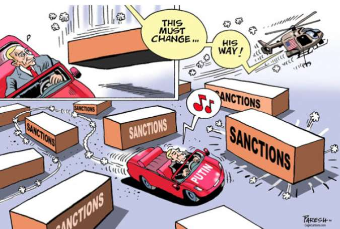 Russia and Sanctions