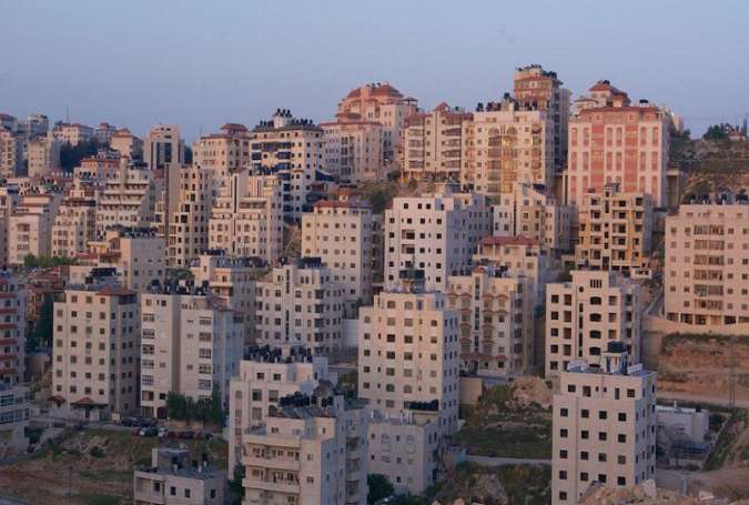Focus on Ramallah, Geographically, Demographically, Politically