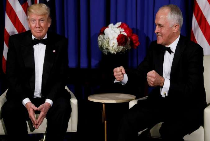 Australia Joins US Trading Threats with North Korea