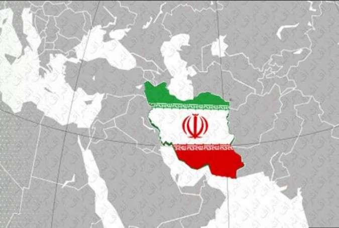 """ایران و """"ثبات استراتژیک"""" در غرب آسیا"""