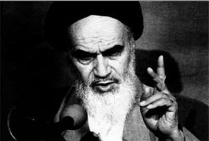 23 فرمایش کلیدی امام درباره آمریکا