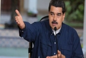 US Sanctions on Venezuela Opportunity for Independence: Maduro