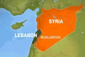 ISIS Terrorists Withdraw from Western Qalamoun in Syria-Backed Deal with Hezbollah