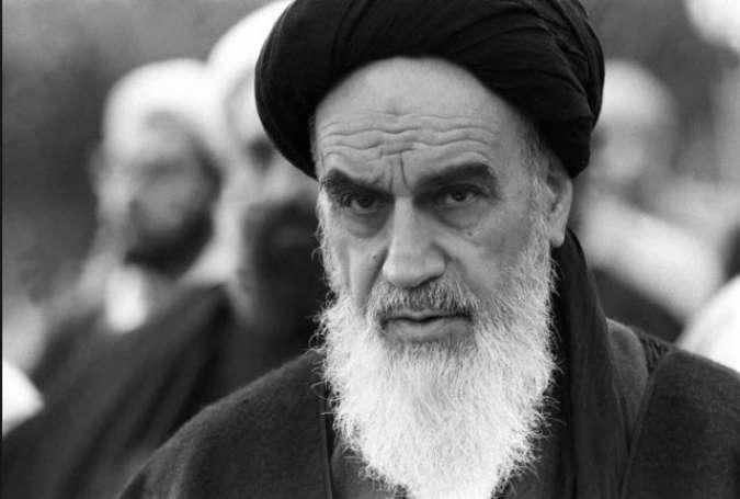 امام خمینی ره: خود را برای بالای دار آماده کن !