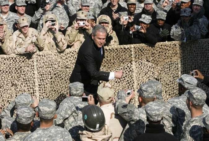 تبعات اقدامات 15 ساله امریکا در عراق