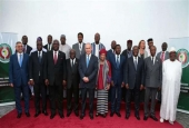 Participants of the Economic Community of West African States (ECOWAS) in Monrovia, Liberia,.jpg