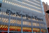 The NYT's Yellow Journalism on Russia