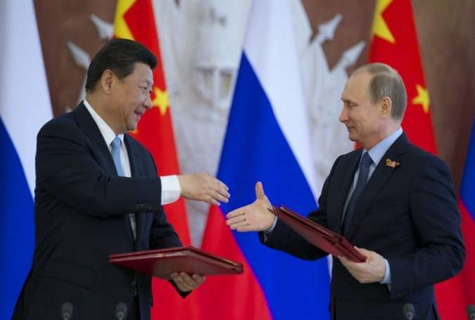 The Russia-China Plan For North Korea