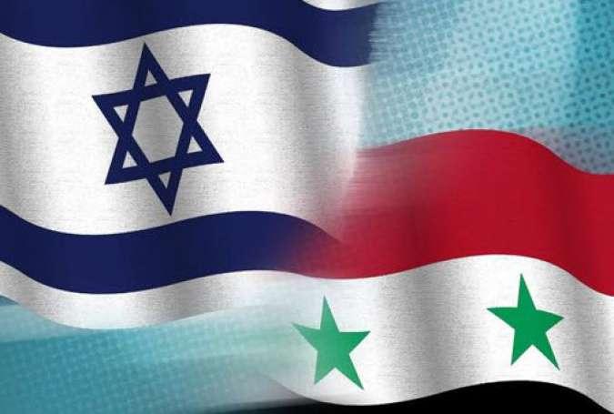 تلاش تل آویو برای تثبیت حضور در سوریه در دوره پساداعش