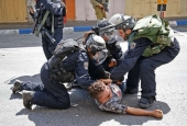 Israel Security Forces Are Training American Cops Despite History of Rights Abuses