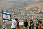 Israeli Settlements: Facts about Dangerous Strategy