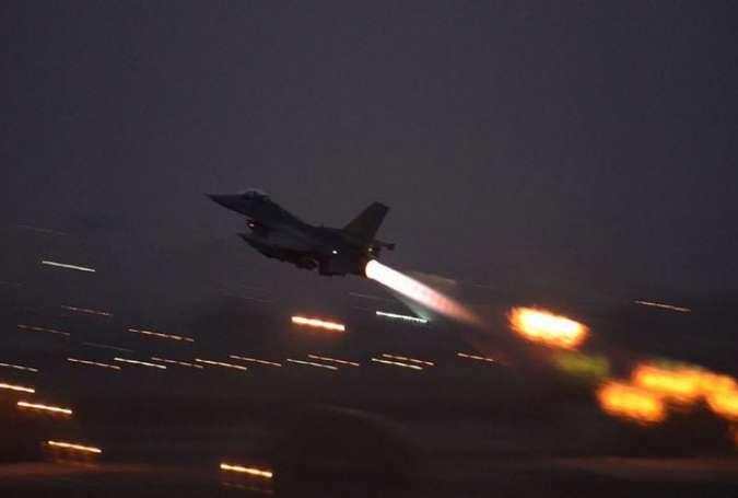 هدف اصلی غرب در سوریه چیست؟