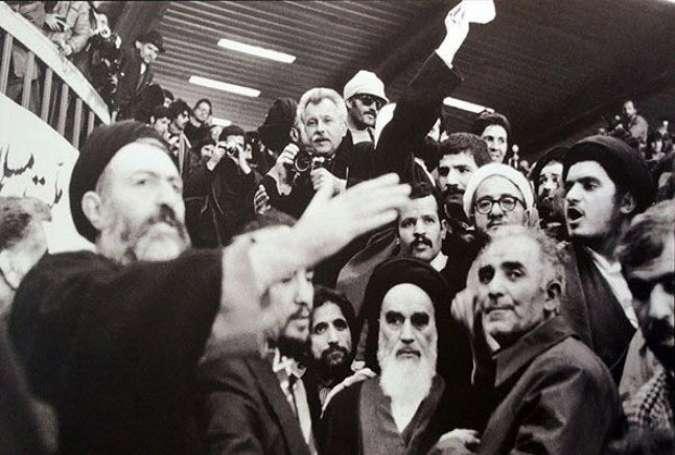 شاخصهای انقلابیگری از نگاه امام خمینی(ره)