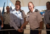 US opens permanent military base in Israel