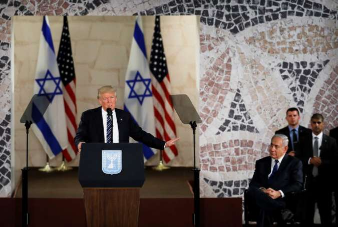 Netanyahu Is Meeting Trump To Push For War With Iran