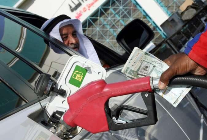 Saudi Arabia Plans 80% Increase in Fuel Prices