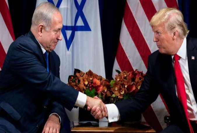 Israel can't push US to withdraw from Iran nuclear deal
