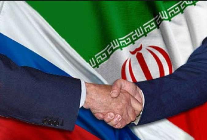 تحلیل ائتلاف ایران و روسیه در پرتو بحران سوریه