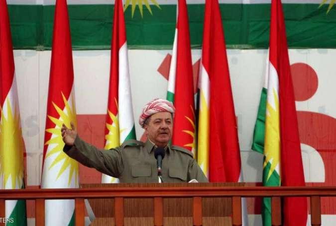 همه پرسی در کردستان، رمز آشوب جدید در عراق