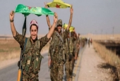 Outlook of Syrian Kurds' Future