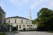 Brussels' Grand Mosque