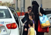 A new study shows thousands of Saudi taxi drivers could suffer as soon as women get the chance to drive their own cars as of next June.
