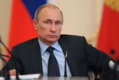 Russian President Warns over Possible Attack on North Korea