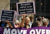 Has The Israel Lobby Destroyed Americans' First Amendment Rights?
