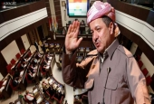 What's Behind Barzani's New Leadership Council?