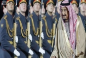 What Did Saudi King Look for in Russia Visit?