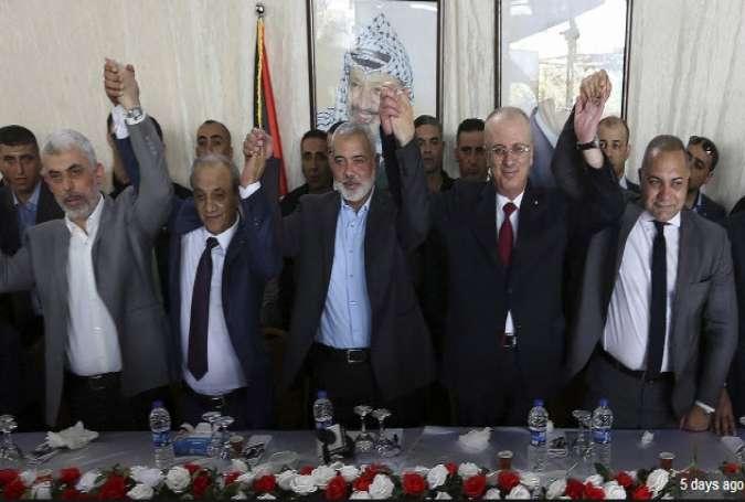 نیّت بازیگران؛ مانع اصلی تشکیل دولت یکپارچه فلسطینی