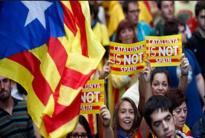 پرونده استقلال کاتالونیا به کجا می رسد؟