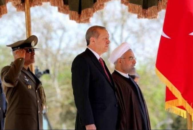 ترکیه و ایران و ضرورت ادراک امنیتی همسو در منطقه پر آشوب