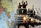 Takfiri Terrorism's Next Station Could be Southwest Asia