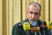 The second-in-command of the IRGC