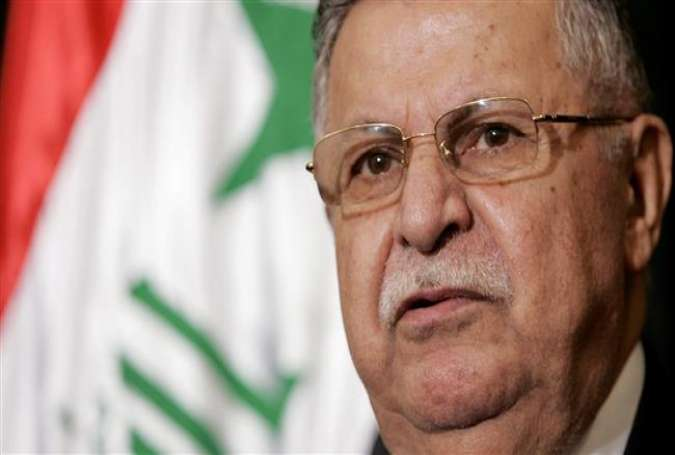 What's Next for Patriotic Union of Kurdistan after Talabani's Death?