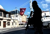 One student killed, 2 wounded in Istanbul gun attack