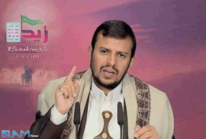 Ansarullah Leader Urges Yemenis to Resist Foreign Occupation Forces