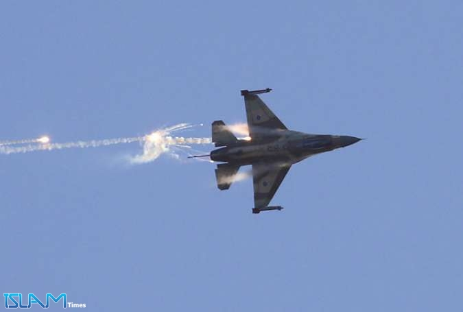 Israeli Regime Launches Fresh Attack on Syria