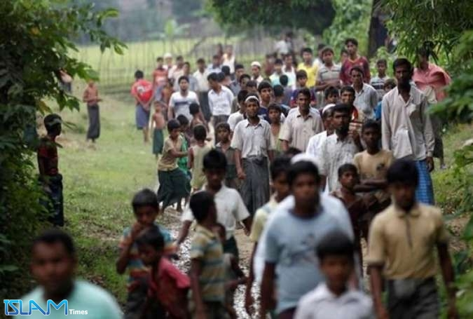 WFP shelved Rohingya report under Myanmar pressure: The Guardian